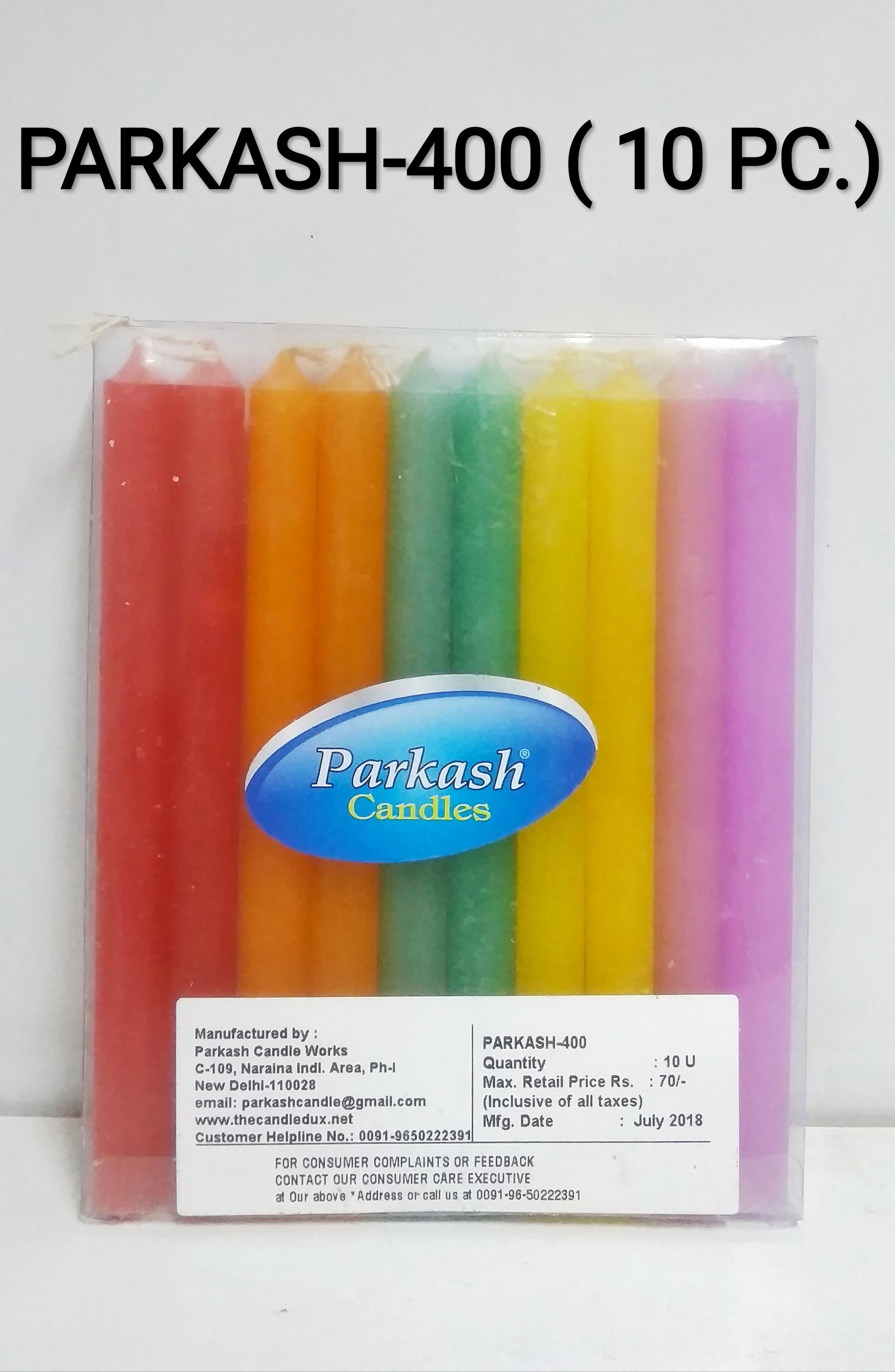 PARKASH-400