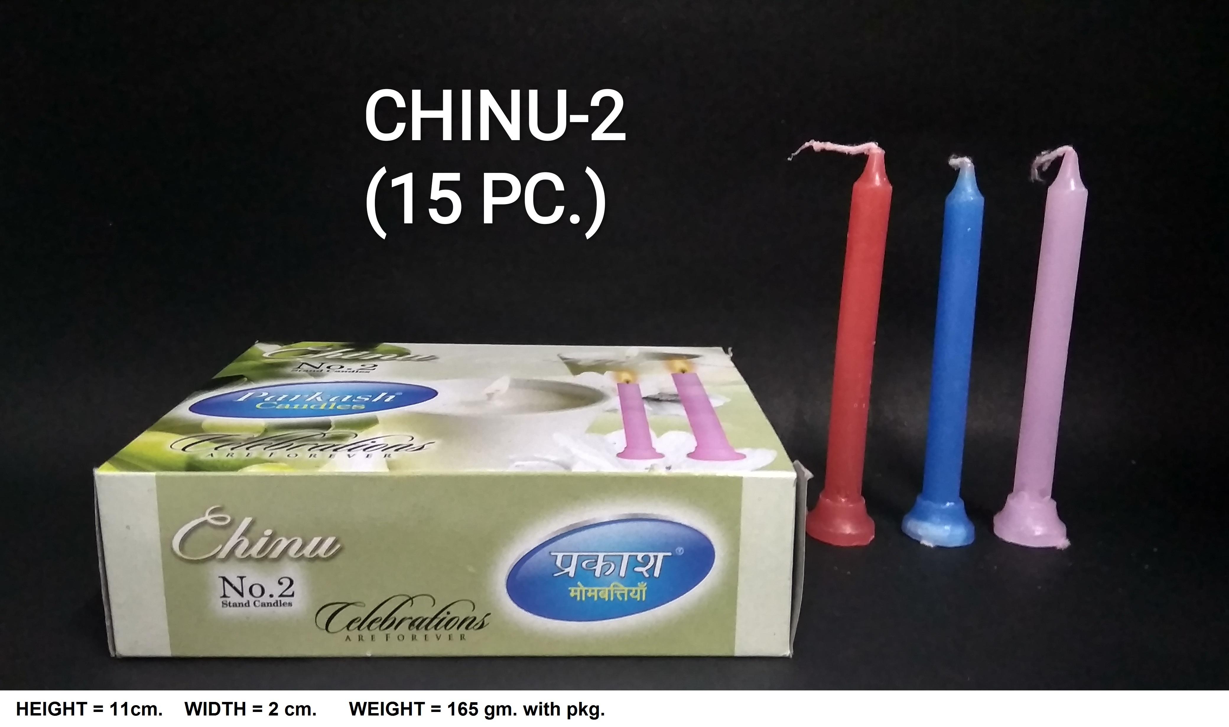 CHINU-2