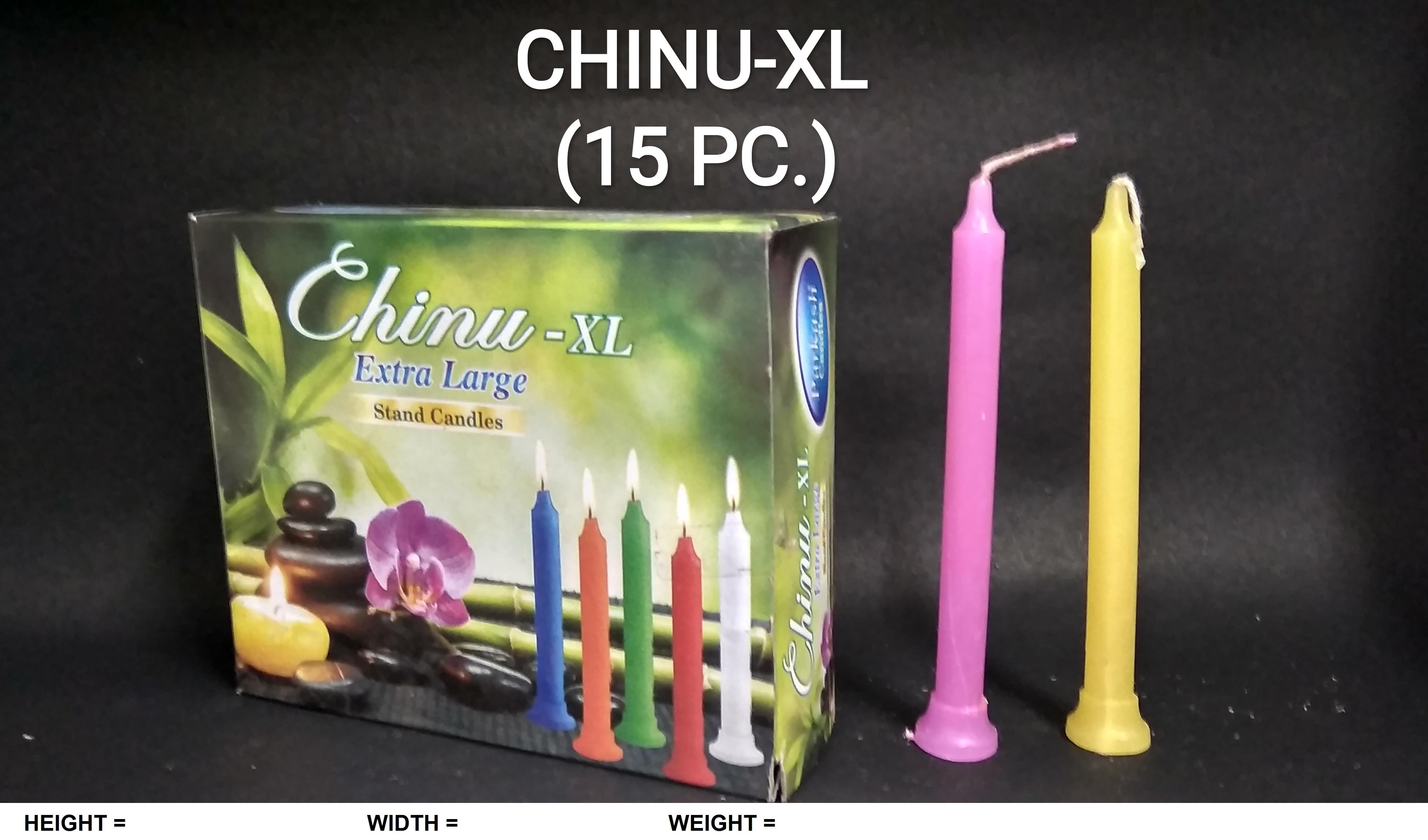 CHINU-XL