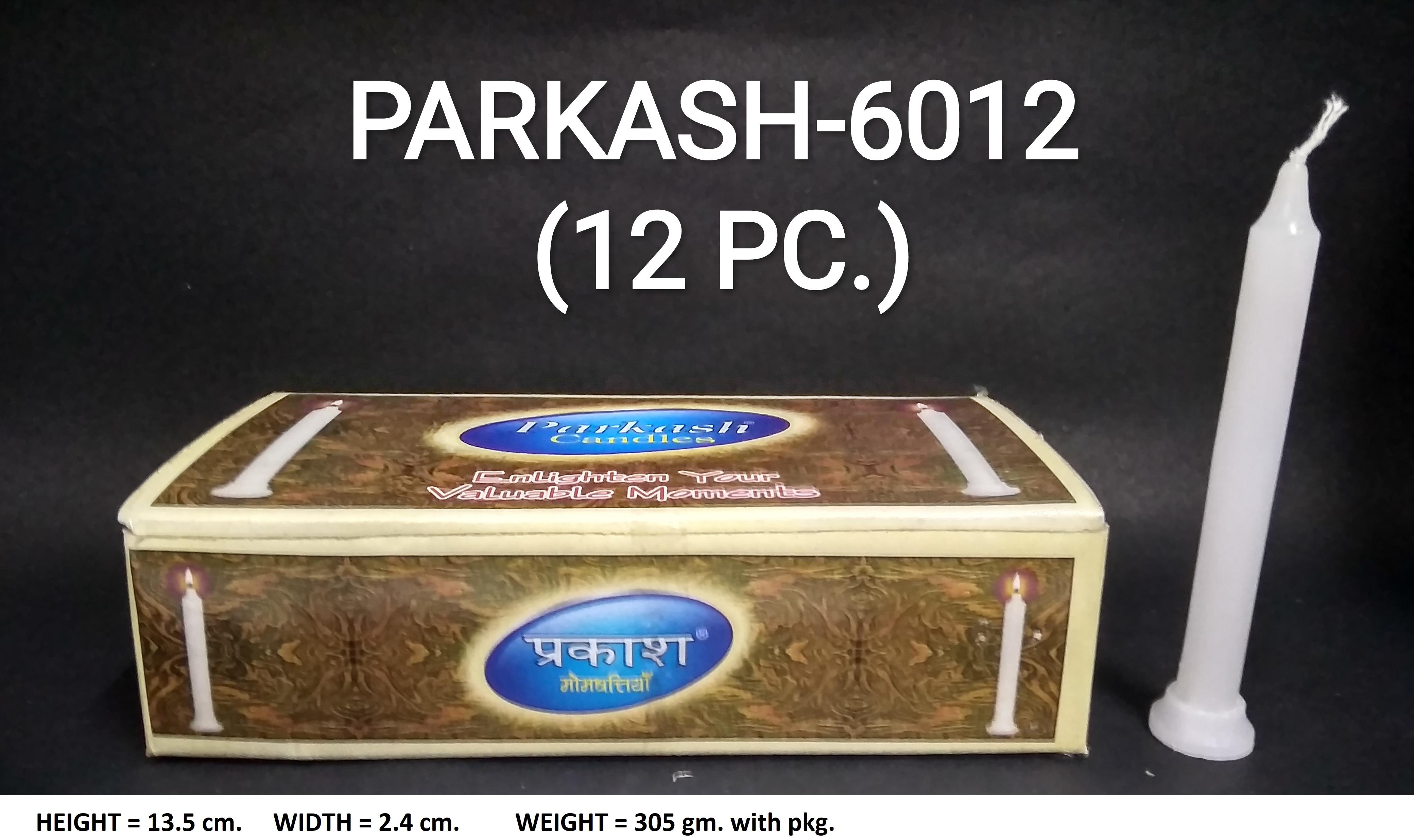 PARKASH-6012