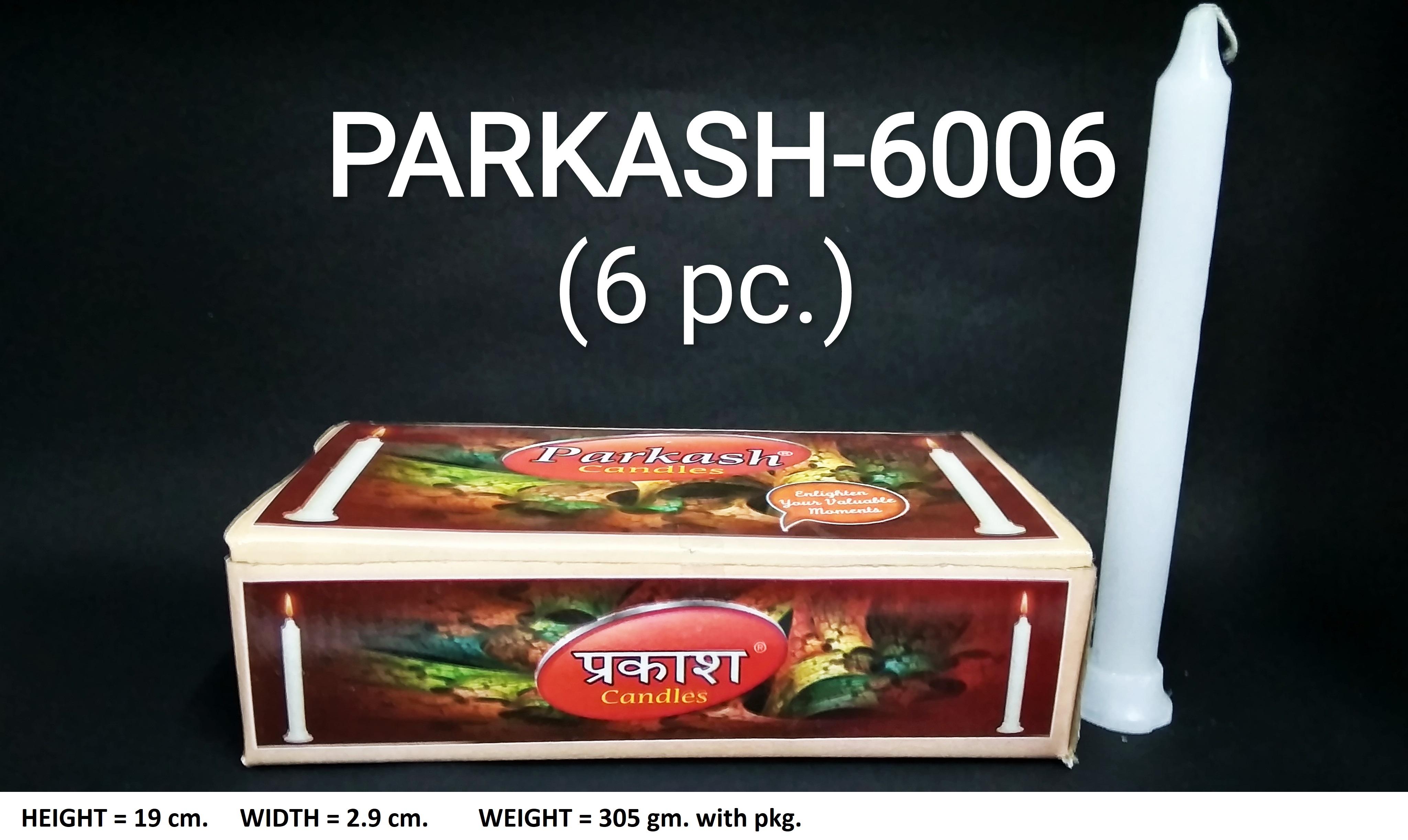 PARKASH-6006