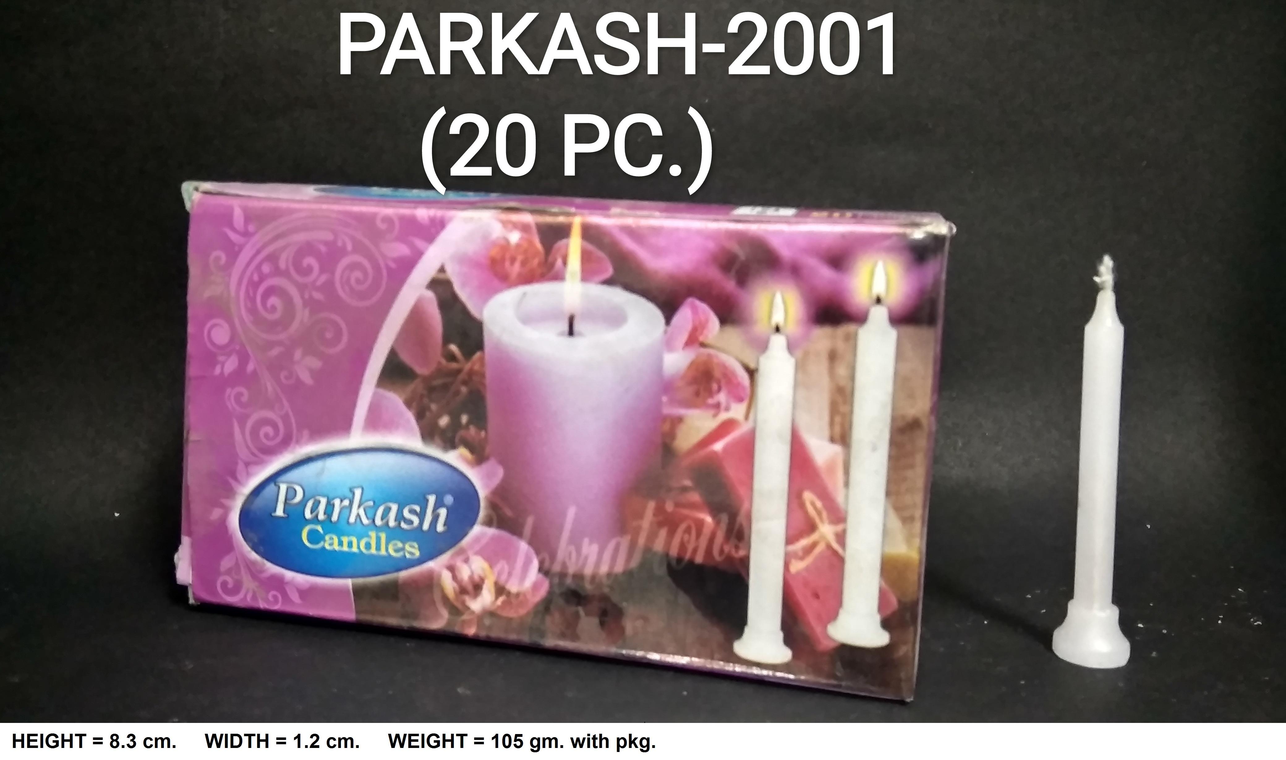 PARKASH-2001