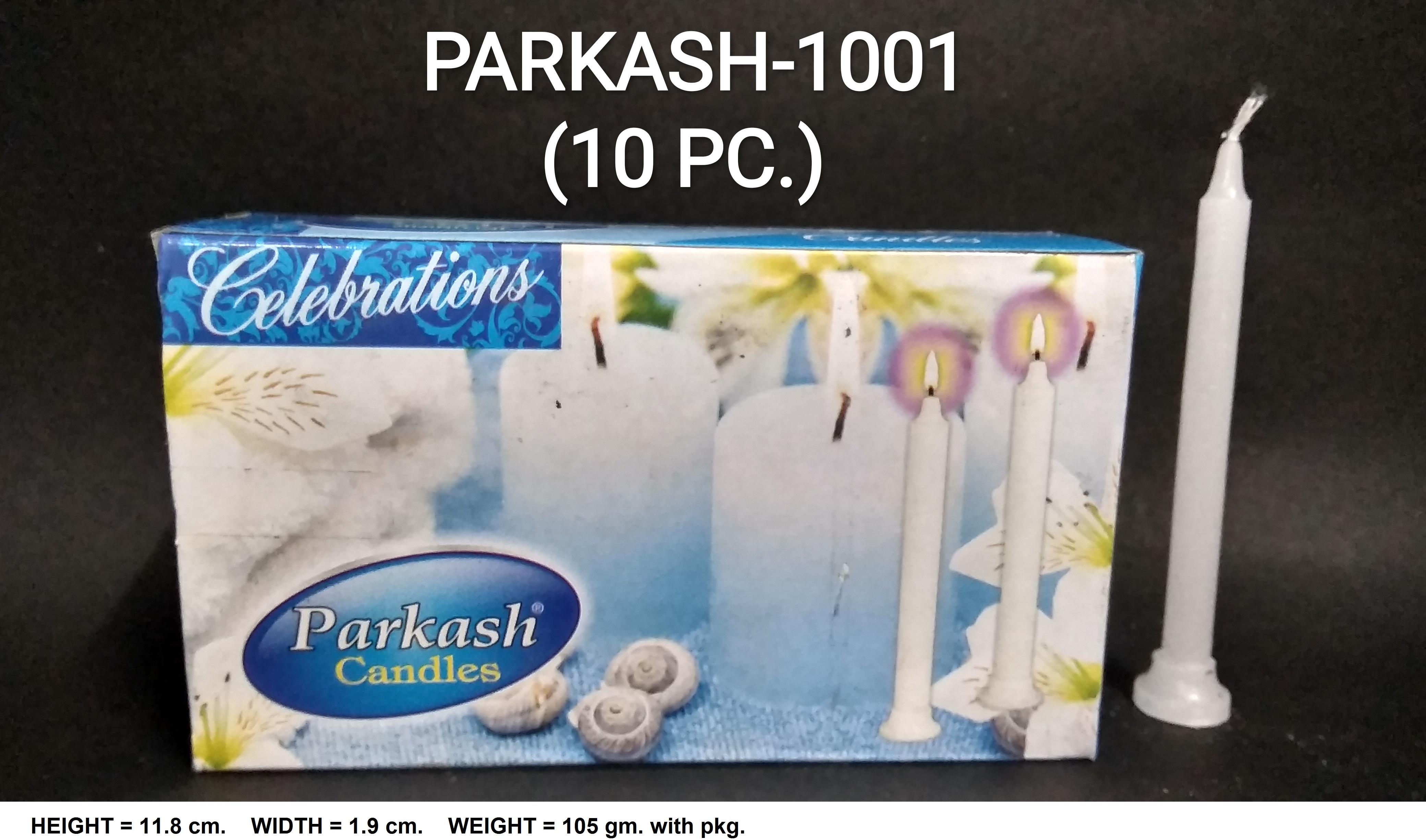 PARKASH-1001