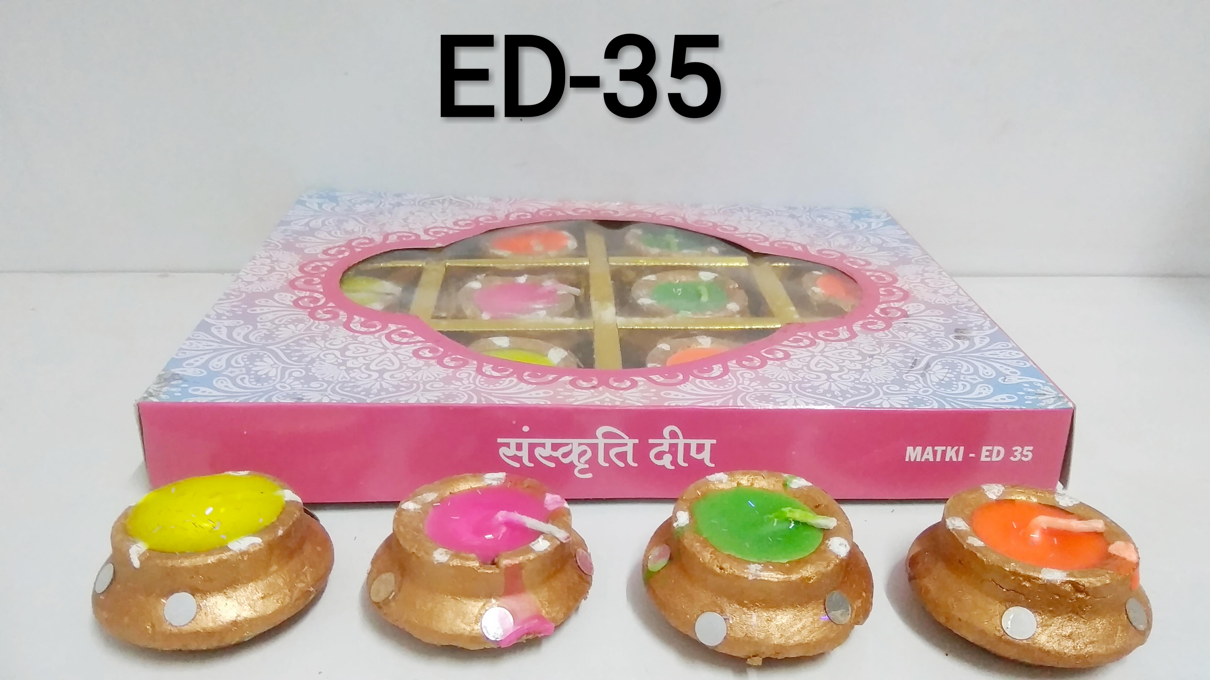 ED-35 Matki