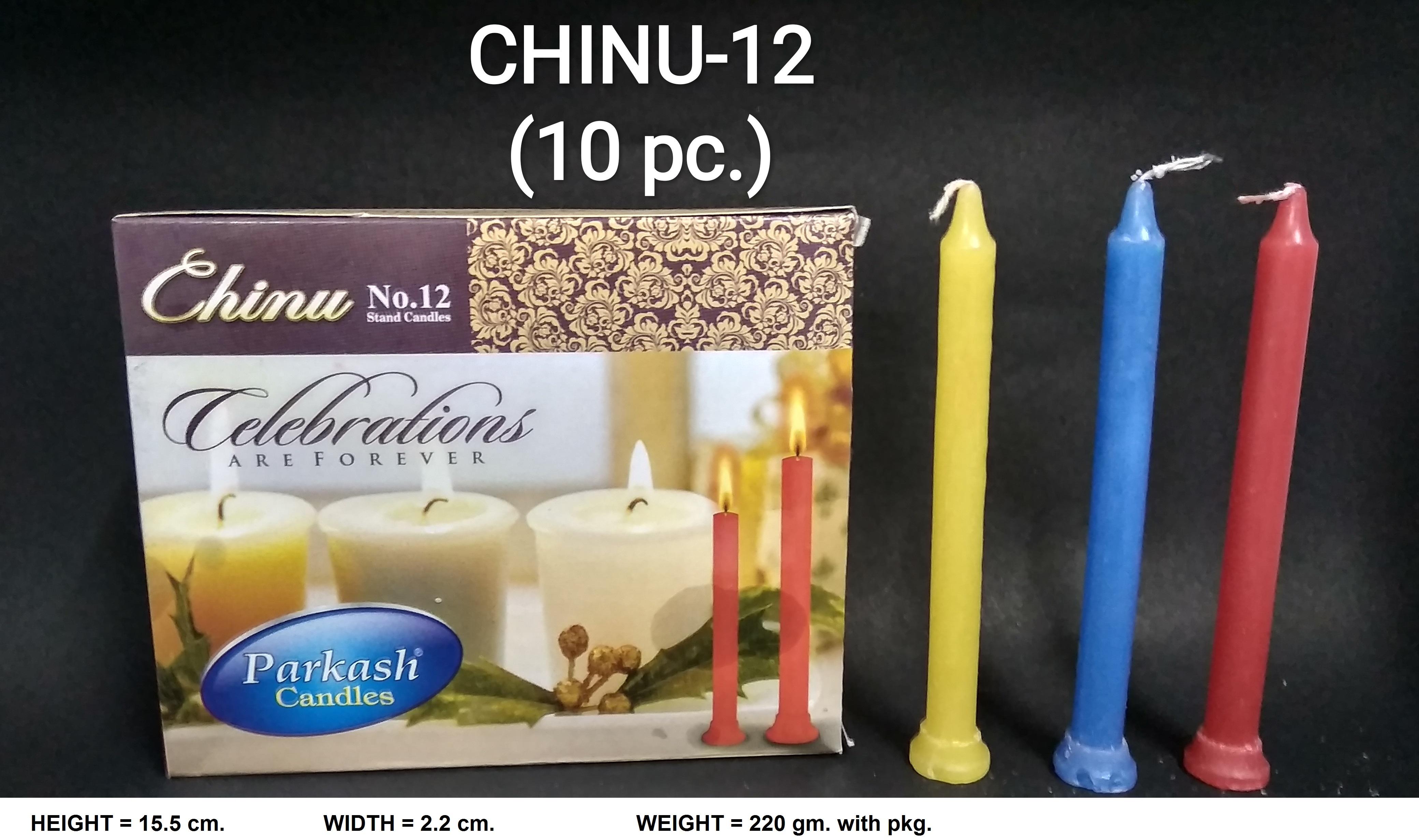 CHINU-12
