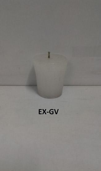 Glass Votive 01Pcs