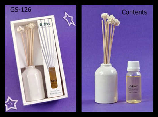 REED DIFFUSER - 150 ML