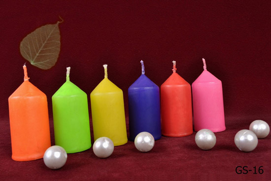 Votive Set 40mm