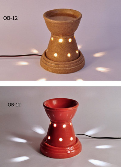 Oil Burner Electric