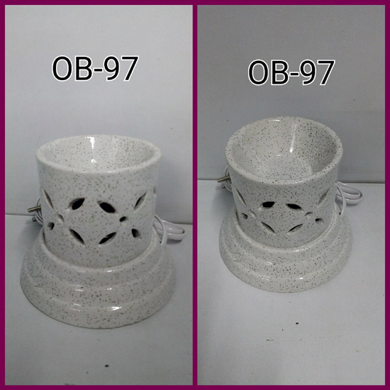 OIL BURNER (ELECTRIC)