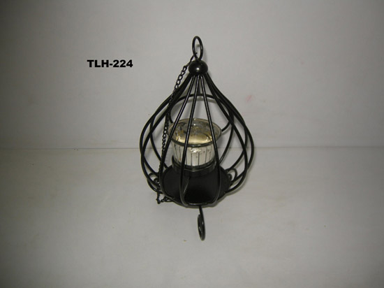 T Light Holder