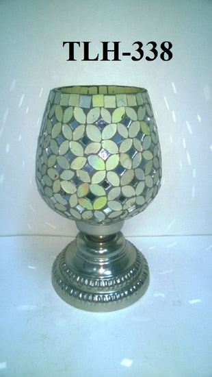 MOSAIC T-LIGHT HOLDER