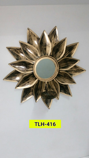 SUN FLOWER T-LIGHT HOLDER